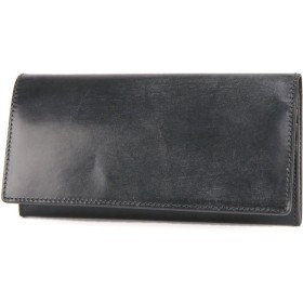 [コルボ] CORBO. 長財布 1LD-0236 face Bridle Leather フェイスブライドルレザーシリーズ ブラック CO-1LD-0236-15