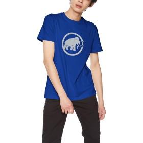 [MAMMUT]Tシャツ (マムート) マムート ロゴ Tシャツ アジアンフィット メンズ 1017-01480 メンズ surf EU S (日本サイズM相当)