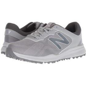 New Balance Golf(ニューバランス ゴルフ) メンズ 男性用 シューズ 靴 スニーカー 運動靴 Breeze - Grey 13 4E - Extra Wide [並行輸入品]