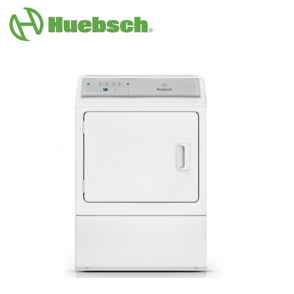 Huebsch 優必洗 (可議價)15公斤滾筒式電力型乾衣機 ZDEE9BW