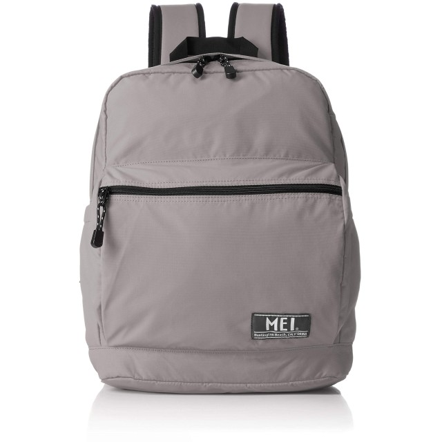 [メイ] リュック Rugged Pack S A4収納 Charcoal One Size