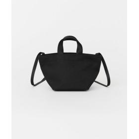 [ユーアールセレクト] 鞄 ショルダーバッグ ナノショルダーB レディース Black -