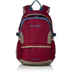 [コロンビア] Castle Rock 15L Backpack II PU8186-623 Pomegranate One Size