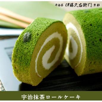 宇治抹茶ロールケーキ【TV白熱ライブビビット紹介!】