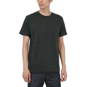 [プリントスター] 半袖 6.6オンス ハイグレード Tシャツ 00158-HGT メンズ フォレスト 日本 XS-(日本サイズXS相当)