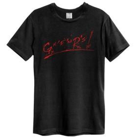 GUNS N ROSES ガンズアンドローゼズ G N'F'N R'S/Amplified( ブランド ) / Tシャツ/メンズ 【公式/オフィシャル】