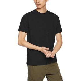 [チャンピオン] Tシャツ C3-M349 メンズ ブラック 日本 M (日本サイズM相当)