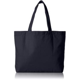 [ユナイテッドアスレ] (ユナイテッドアスレ)14.3オンス キャンバス トートバッグ(大) 151801 ネイビー