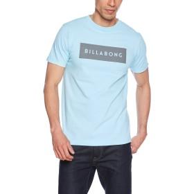 (ビラボン)BILLABONG  メンズ  半袖 プリント Tシャツ (USA コットン) [ AI011-202 / UNITED LOGO SS TEE ] おしゃれ AI011-202 MNT MNT_グリーン L
