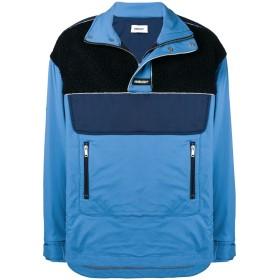 Ambush カラーブロック ジャケット - ブルー