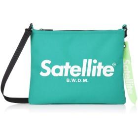 BASIC SACOCHE [サテライト] Satellite エメラルド