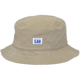 LEE リー COTTON MINI LOGO HAT