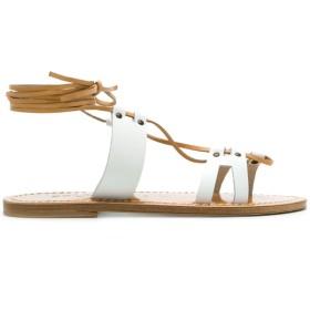 Solange Sandals - ホワイト