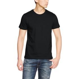 [トラス] Tシャツ GAT-500 メンズ ブラック 日本 XXL-(日本サイズ2L相当)