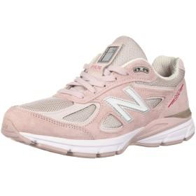 [ニューバランス] レディース NB18-W990K-116 US サイズ: 10 B(M) US カラー: ピンク