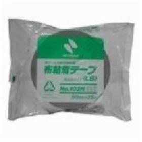 (業務用10セット)ニチバン カラー布テープ 102N-50 50mm25m オリーブ