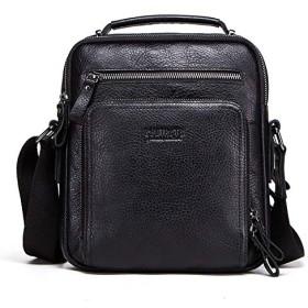 メンズ カジュアル ブランド メッセンジャー バッグ ショルダー バッグ iPad放置バッグ