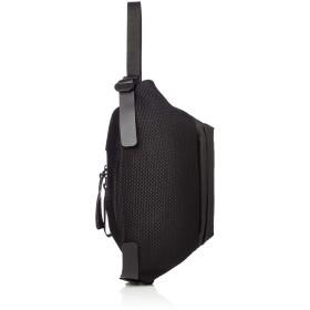 [コートエシエル] 【国内正規品】ボディバッグ ショルダーバッグ CC-28701 ISARAU SMALL Saheki BLACK