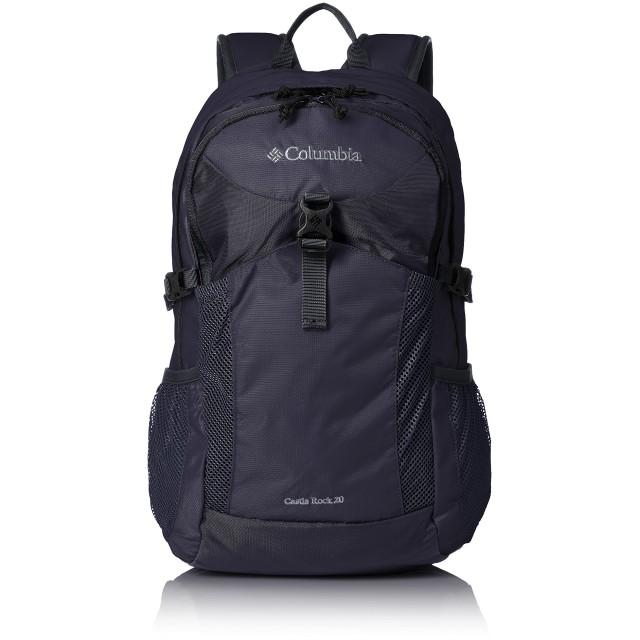 [コロンビア] Castle Rock 20L Backpack II PU8185-966 Eclipse Blue One Size