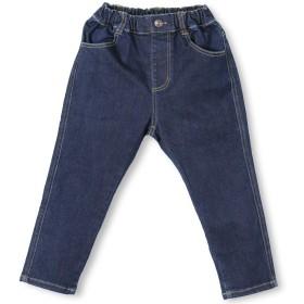 (ブランシェス) branshes テーパード パンツ 150cm ネイビーブルー