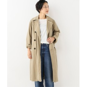 journal standard luxe 【Modele Particulier ARMEN / モデルパティキュラーアーメン】 DOUBLE CT ベージュ 2