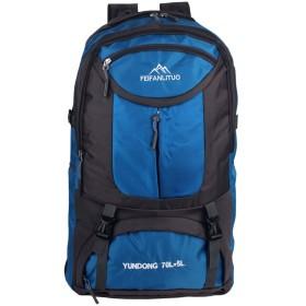 (ネルロッソ) NERLosso リュックサック メンズリュック メンズ バックパック 鞄 かばん アウトドア カジュアル 登山 ミリタリー 多機能 2way 3way 1シリーズ ブルー cmo24540-bu1