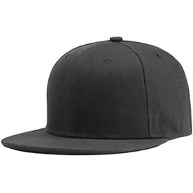 [RONDEL-BLACK(ロンデルブラック)]ダンス衣装 キャップ 帽子 黒 ブラック 無地 NF