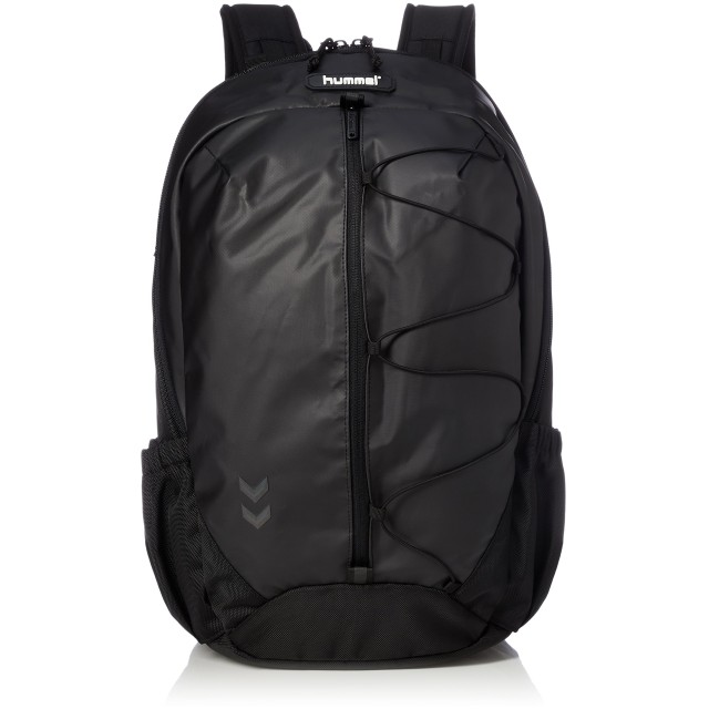 [ヒュンメル] リュック BACK PACK ブラック