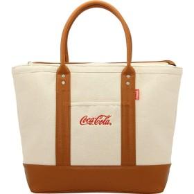 コカ・コーラ ゴルフ シューズルーム付 トートバッグ コカ・コーラ公式グッズ