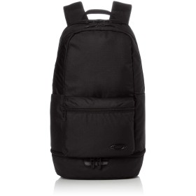 [オークリー] バックパック ESSENTIAL BACKPACK M 3.0 BLACKOUT