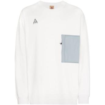 Nike NRG ACG Tシャツ - ホワイト