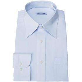 DRESSCODE101 ワイシャツ 長袖 メンズ 形態安定生地 豊富なデザイン 機能性 ドレスシャツ