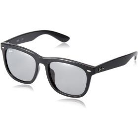 [Ray-Ban(レイバン)]サングラス 0RB4260D 601/1 BLACK 日本 57 (FREE サイズ)