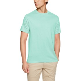 [プリントスター] 半袖 4.0オンス ライト ウェイト Tシャツ 00083-BBT [メンズ] アイスグリーン 160cm (日本サイズ160相当)