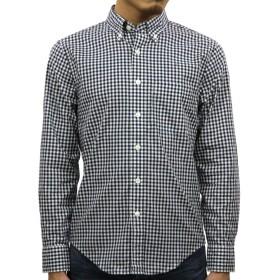 [アバクロ] Abercrombie&Fitch 正規品 メンズ 長袖ボタンダウンシャツ POPLIN SHIRT 125-168-2795-228 XL 並行輸入品 (コード:4132750213-5)