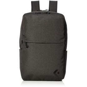 [コンバース] リュック スクエア型ディパック 容量:28L C1902013 ブラック One Size