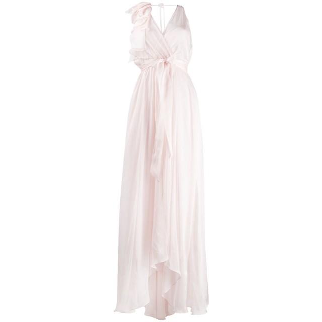 Temperley London Lullaby ロングドレス - ピンク