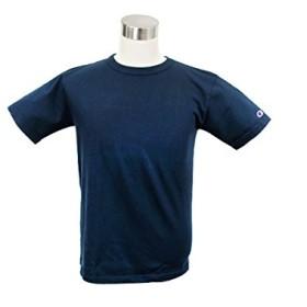 (チャンピオン) CHAMPION T-1011 US T-SHIRTS MADE IN U.S.A. T-1011 US Tシャツ M NAVY [並行. [並行輸入品]
