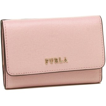 [フルラ] 折財布 レディース FURLA 962063 PR76 B30 LC4 ピンク [並行輸入品]