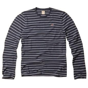 [ホリスター] HOLLISTER 正規品 メンズ 長袖Tシャツ Arch Bay T-Shirt 324-369-0515-023 M 並行輸入品 (コード:4076910306-3)