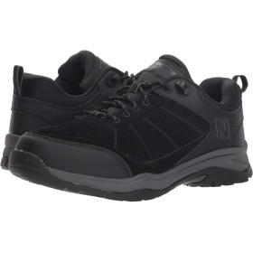 [ニューバランス] メンズウォーキングシューズ・靴 MW1201V1 Walking Black/Magnet 11.5 (29.5cm) D - Medium [並行輸入品]