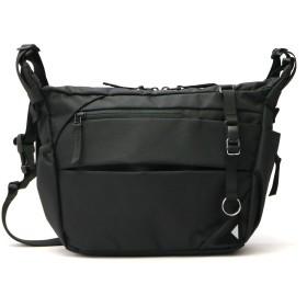 [ヌンク]nunc ボウルショルダー Bowl Shoulder ショルダーバッグ NN010010 ブラック