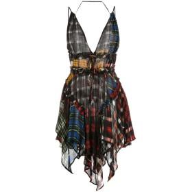 Dsquared2 プリント ドレス - マルチカラー