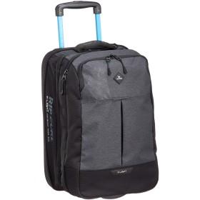 [リップカール] キャリーバッグ 35L (機内持ち込み) [ U02-911 / F-Light Cabin Midnight ] ソフト 旅行 ビジネス スーツケース BLK_ブラック One Size