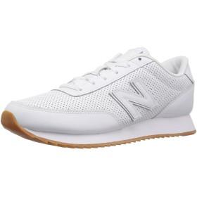 [ニューバランス] レディース NB18-WZ501-103 US サイズ: 12 B(M) US カラー: ホワイト