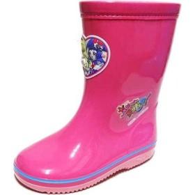 [アキレス] 魔法つかいプリキュア 710 OYB 7100 子供長靴 レインブーツ 女の子 (16.0, ピンク)