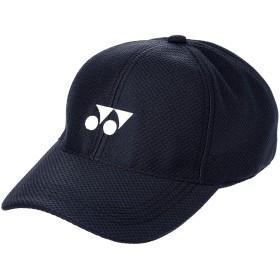 [ヨネックス] テニスウェア メッシュキャップ [ユニセックス] 40002 ネイビーブルー (019) 日本 F (FREE サイズ)