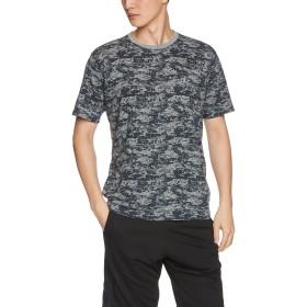 [チャンピオン] CPFU Tシャツ C3-MS316 メンズ ダークブルー 日本 M (日本サイズM相当)