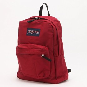 jansport ジャンスポーツ Backpacks T5019FL (カラー:Viking red) [並行輸入品]
