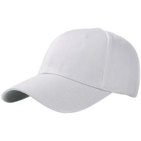 Zhuhaitf キャップ Mens Cotton Adjustable Washed Twill Low Profile Plain Baseball Cap Outdoor Sports Hat